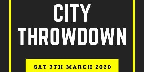 City throwdown