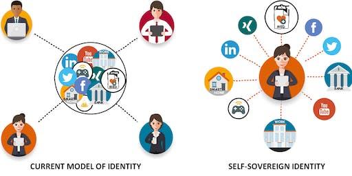 El nuevo paradigma de la Identidad con Blockchain