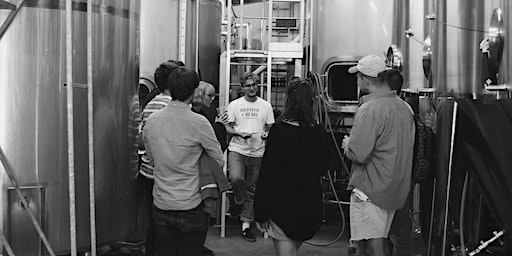 Wiper and True Brewery Tour & Beer Tasting