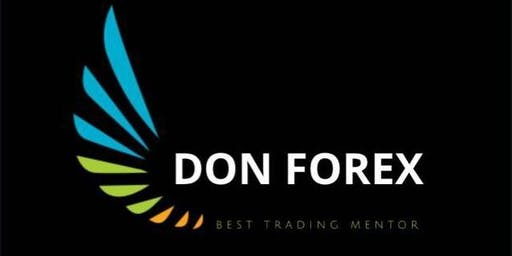 DON FOREX TRADING OPPORTUNITY