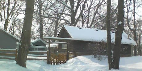 Help get Hope House & Gardens ready for winter! tickets