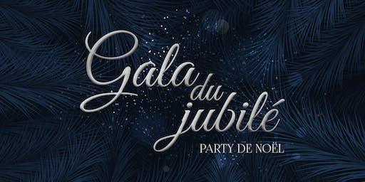 Gala du Jubilé (Party de Noël 2019)