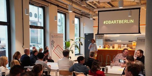 7. DB Agile Round Table Berlin #DBARTBERLIN