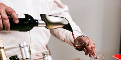 Dégustation de Vin et Aération - Aveine -