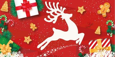 Canti di Natale e arrivo di Rudolph in Cascina Merlata biglietti