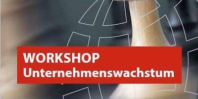 Workshop Unternehmenswachstum - Wachstum mit Plan und Erfolg in 90 Tagen