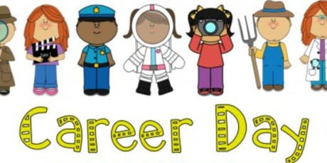 DREAMS TO REALITY - Career Day for Girls tickets