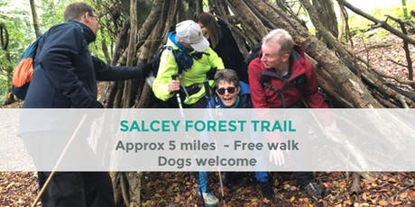 SALCEY FOREST EVENING SAUNTER | APPROX 4.5 MILES | EASY | NORTHANTS tickets