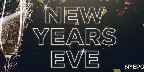 NYE at Ten Penny - DOWNTOWN PITTSBURGH tickets