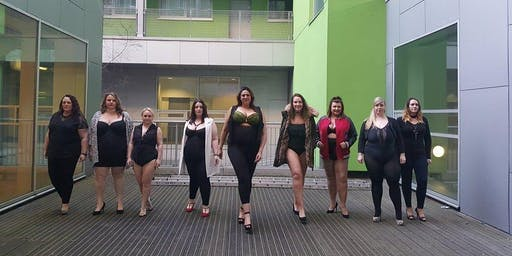 Get into Modeling Bootcamp with Irelands Got Curves