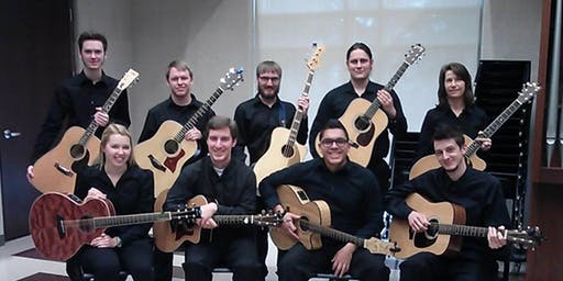 Messiah College Guitar Ensemble