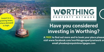 Worthing Property Networking Event
