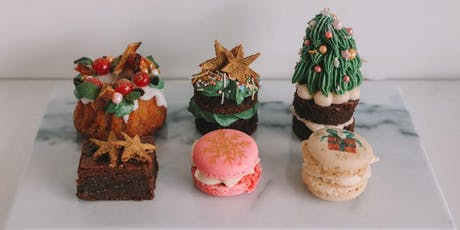 Festive Cake Decorating by Pearl & Groove at Free People tickets