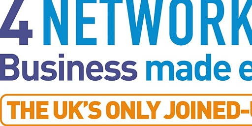 4Networking Camberley Business Breakfast Meeting
