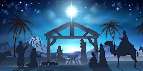 Living Nativity Maricopa tickets