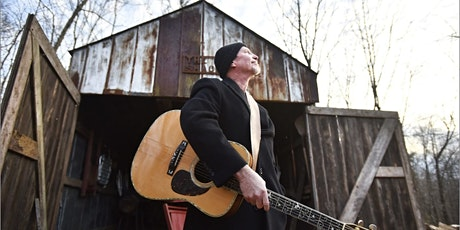 Doug E. Rees in Bishop Hill tickets