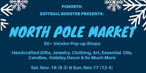 NORTH Pole Market