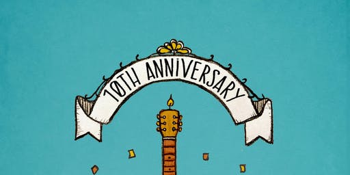 ATL Collective's 10 Year Anniversary Party