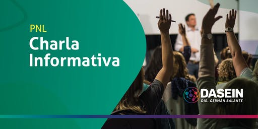 Charla Informativa Practitioner en PNL