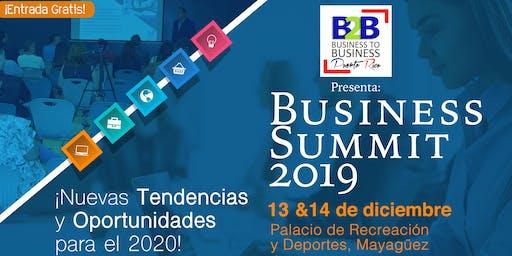 Business Summit 2019