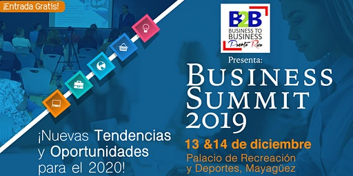 Business Summit 2019