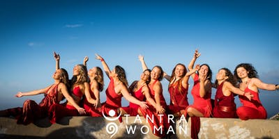 Tantra Woman Training - Module I RED TARA
