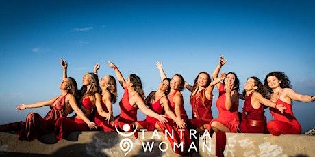 Tantra Woman Training - Module I RED TARA tickets