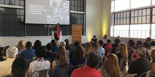 SVP Pittsburgh's Full Circle Alumni Pitch