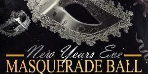 FAACV's New Year's Eve Masquerade Ball