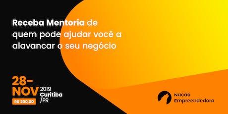 Cópia de Encontro da Nação Empreendedora em Curitiba ingressos