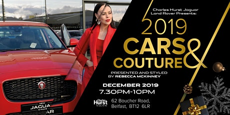 Cars & Couture tickets