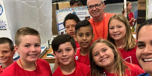 Empowering Innovators with Invention Convention