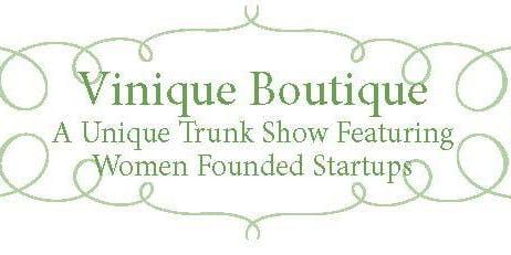 Vinique Boutique, a Unique Trunk Show