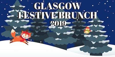 Festive Brunch - Glasgow