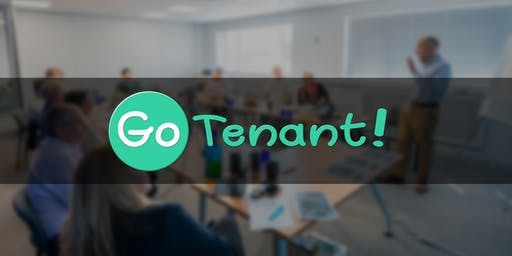 Property Systems Training Day With Go Tenant! 14/01/20