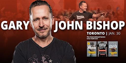 Do The Workshop!   Gary John Bishop LIVE