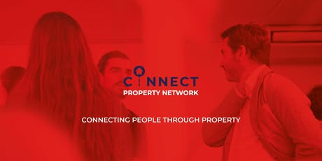 Connect Property Network Christmas Special tickets