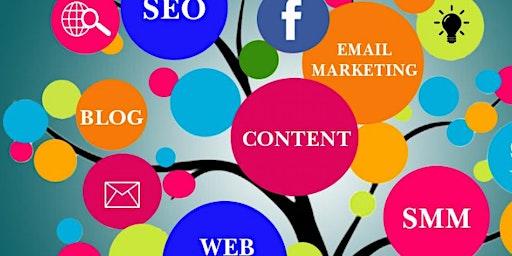 Understanding the fast moving world of digital marketing