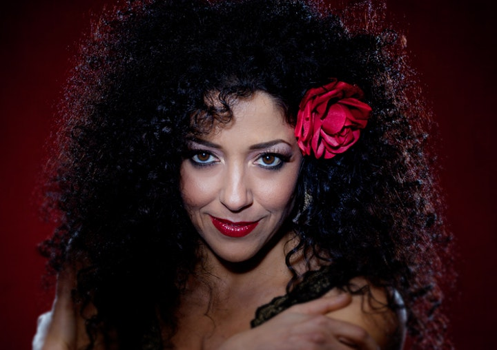 CARMEN ON TAP: A SEXY & HIP MUSICAL & CULINARY EXPERIENCE image