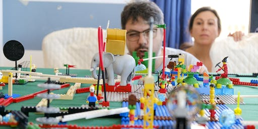 Demo LEGO® SERIOUS PLAY® - LSP Hub Roma