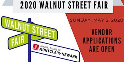 Walnut Street Fair