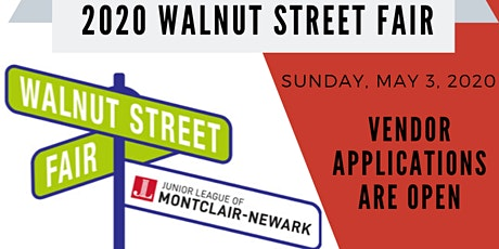 Walnut Street Fair tickets