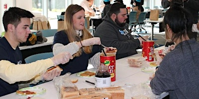 Second Saturdays: Atlantic City Rescue Mission Food and Clothing Drive
