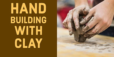 Hand-building with Clay @Cape Coral H.S. 1/23-2/27