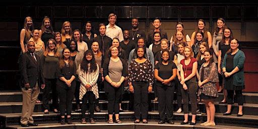 United Voices of Praise Gospel Choir