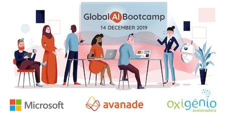 Global AI Bootcamp - Avanade ingressos