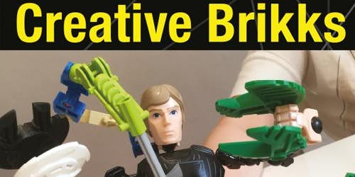 Creative Brikks - Let's play and create together (Lego Workshop)