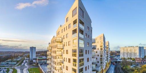 How to buy property in Sweden