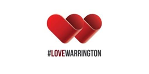 #LoveWarrington Breakfast Networking Event