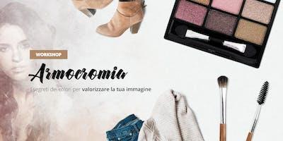 Armocromia: i segreti dei colori per valorizzare la tua immagine